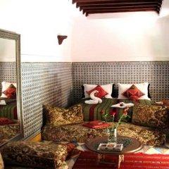Отель Riad Sacr Марокко, Марракеш - отзывы, цены и фото номеров - забронировать отель Riad Sacr онлайн интерьер отеля фото 2