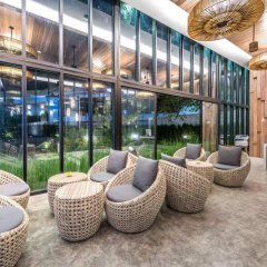 Отель Deevana Krabi Resort Adults Only интерьер отеля фото 3