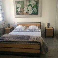 Отель Port Lympia Appartement комната для гостей