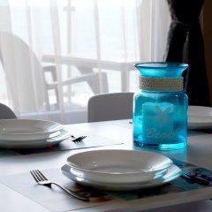 Отель Dune Beach Boutique Hotel Болгария, Поморие - отзывы, цены и фото номеров - забронировать отель Dune Beach Boutique Hotel онлайн питание фото 2