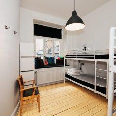 Отель City Backpackers Hostel Швеция, Стокгольм - 3 отзыва об отеле, цены и фото номеров - забронировать отель City Backpackers Hostel онлайн в номере
