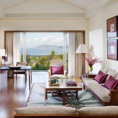 Отель Mandarin Oriental Sanya Санья фото 8