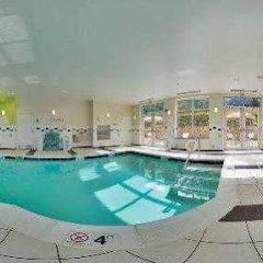 Отель Fairfield Inn by Marriott Washington D.C. США, Вашингтон - отзывы, цены и фото номеров - забронировать отель Fairfield Inn by Marriott Washington D.C. онлайн бассейн фото 3
