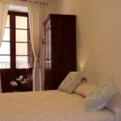 Отель Affittacamere Castello сейф в номере