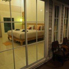 Отель My Home Lantawadee Resort Ланта балкон