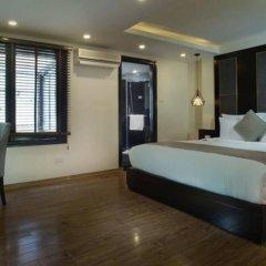 Отель Rising Dragon Grand Hotel Вьетнам, Ханой - отзывы, цены и фото номеров - забронировать отель Rising Dragon Grand Hotel онлайн комната для гостей фото 4