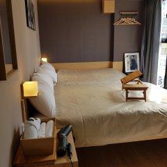 Отель Artravel Myeongdong Южная Корея, Сеул - отзывы, цены и фото номеров - забронировать отель Artravel Myeongdong онлайн сейф в номере