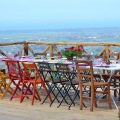 Отель Agricamping La Gallinella Кастаньето-Кардуччи пляж