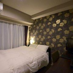 KIKITSU Station Hotel Нагасаки комната для гостей фото 5