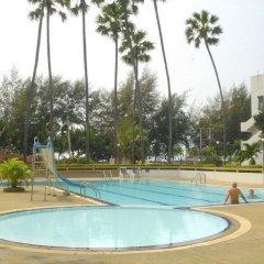 Отель Grand Condo Montra Pool villa детские мероприятия