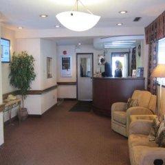 Отель Days Inn - Ottawa Канада, Оттава - отзывы, цены и фото номеров - забронировать отель Days Inn - Ottawa онлайн интерьер отеля фото 2