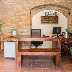 Отель Casa A Colori Италия, Доло - отзывы, цены и фото номеров - забронировать отель Casa A Colori онлайн интерьер отеля