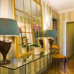 Отель Casa Howard Guest House Rome (Capo Le Case) удобства в номере