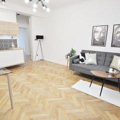 Отель Plac Konstytucji Apartament комната для гостей фото 5