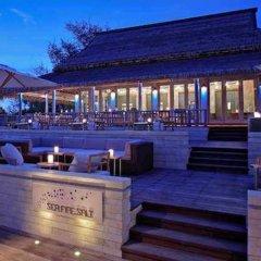 Отель Anantara Mai Khao Phuket Villas с домашними животными