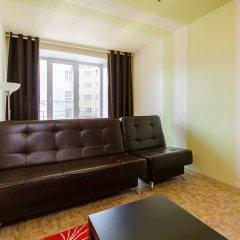 Апартаменты Apartments on Gorkogo 5/76 комната для гостей фото 2