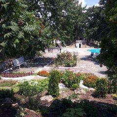 Отель Zarya Болгария, Генерал-Кантраджиево - отзывы, цены и фото номеров - забронировать отель Zarya онлайн приотельная территория