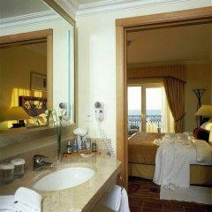 Отель Praya del Rey villa ванная