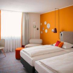 Отель Vienna House Easy Trier комната для гостей фото 2