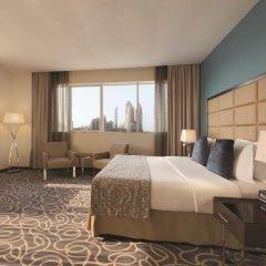 Отель Ramada Corniche 4* Номер Делюкс фото 10
