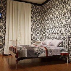 Апартаменты DeLuxe Apartment Vavilova Москва сауна