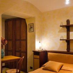 Отель Residence Týnská Чехия, Прага - 6 отзывов об отеле, цены и фото номеров - забронировать отель Residence Týnská онлайн удобства в номере
