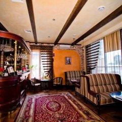 City Club Отель интерьер отеля фото 5