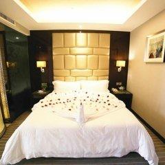 Отель Days Inn Hotspring Xiamen Сямынь помещение для мероприятий фото 2