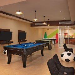 Отель Reflect Krystal Grand Los Cabos - All Inclusive детские мероприятия фото 2