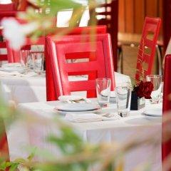 Отель Calypso питание фото 2