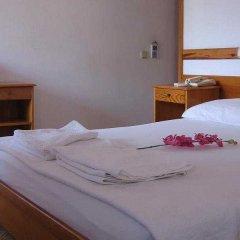 Villa Onemli Турция, Сиде - отзывы, цены и фото номеров - забронировать отель Villa Onemli онлайн комната для гостей фото 4