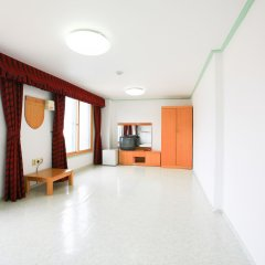 Отель Boosung Park Motel Южная Корея, Пхёнчан - отзывы, цены и фото номеров - забронировать отель Boosung Park Motel онлайн комната для гостей