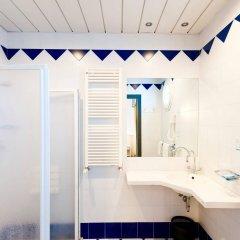 Отель El Cid Campeador Италия, Римини - отзывы, цены и фото номеров - забронировать отель El Cid Campeador онлайн ванная фото 2