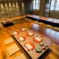 Hotel New Palace Начикатсуура фитнесс-зал