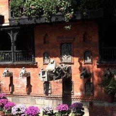 Отель Kantipur Temple House Непал, Катманду - 1 отзыв об отеле, цены и фото номеров - забронировать отель Kantipur Temple House онлайн