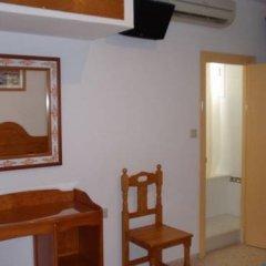 Отель San Andrés Испания, Херес-де-ла-Фронтера - 1 отзыв об отеле, цены и фото номеров - забронировать отель San Andrés онлайн удобства в номере