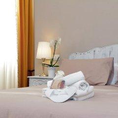 Отель Li Rioni Bed & Breakfast Рим комната для гостей фото 4