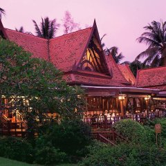 Отель Dusit Thani Laguna Phuket фото 7