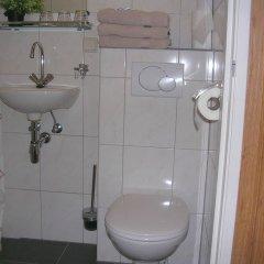 Sharm Hotel ванная