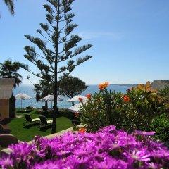 Отель Vivenda Miranda пляж