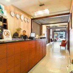 Отель Bally Suite Silom интерьер отеля фото 3