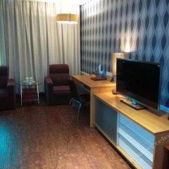 Yijia Holiday Hotel удобства в номере