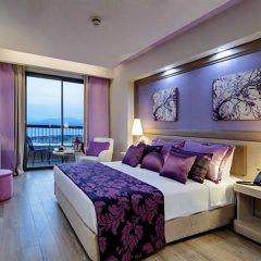 Отель Euphoria Aegean Resort & Spa All Inclusive Сыгаджик комната для гостей фото 3