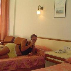 Kleopatra Beach Hotel - All Inclusive интерьер отеля фото 3