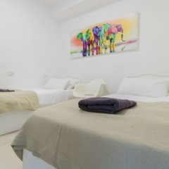 Апартаменты Kook 7 Apartment Иерусалим детские мероприятия
