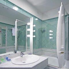 Отель Miramalfi ванная фото 2