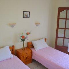 Отель Marmaras Blue Sea Ситония комната для гостей фото 2