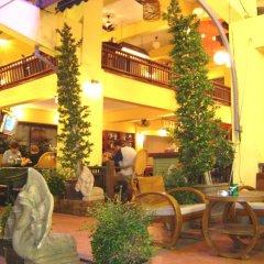 Отель Sawasdee Khaosan Inn Бангкок питание фото 2