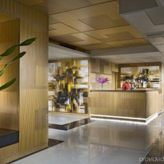 Отель Citadines Sukhumvit 8 Bangkok интерьер отеля
