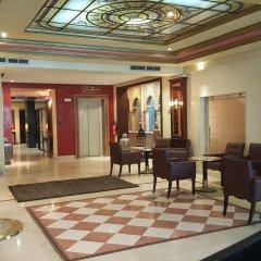Helnan Chellah Hotel интерьер отеля фото 2